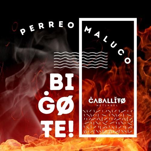CBLLT069 - Bigote - Perreo Maluco