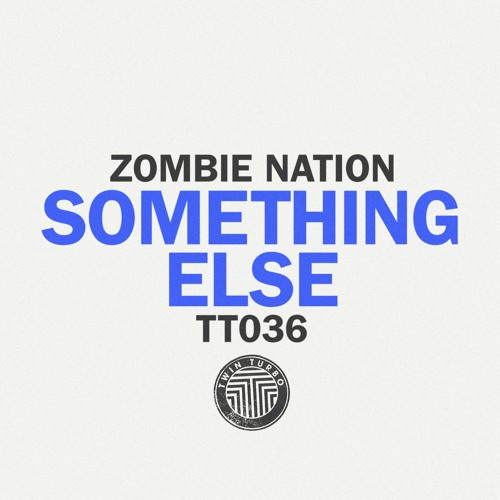 Zombie Nation - Workhorse