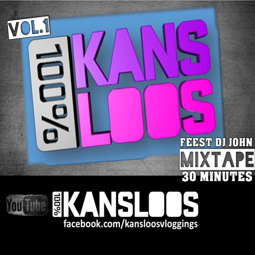 100%Kansloos the mixtape vol.1