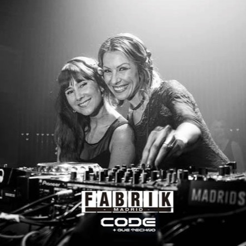 NO.DOLLS! @ GOD SAVE THE QUEENS - CODE 109 - FABRIK - JAN.2016