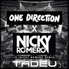 One Direction X Nicky Romero - 18 (Tadeu Edit)