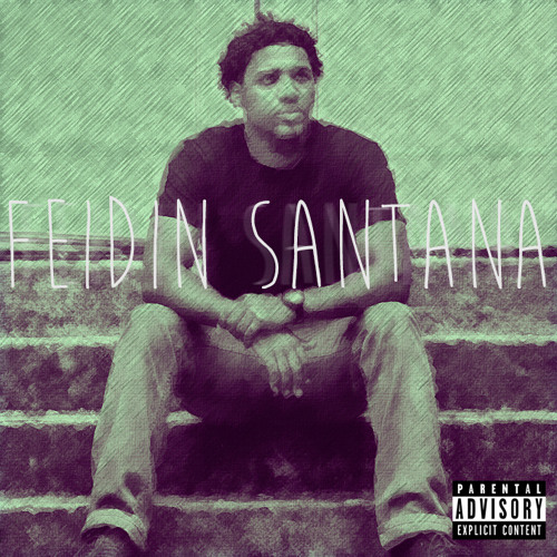 Feidin Santana (p. Mr. Carmack)