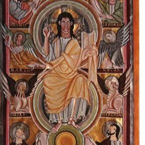 02 Kyrie - Christiane & Gemeinde: Herr Jesus, du König aller Menschen