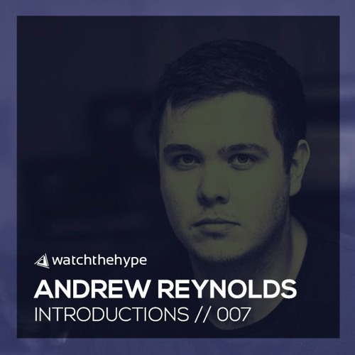 INTRO007: Andrew Reynolds - Heart Be Light [Free Download]