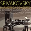Spivakovsky Harmonica Concerto III. Scherzo: Allegro ma non troppo   Patrick Yeung Jeffrey Lui
