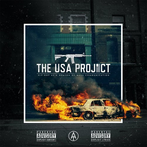 The USA Project: Hip-Hop as a Weapon of Mass Communication