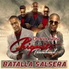 DJ GOLD - Revolucion Salsera VS Chiquito Team Band Salsa Mix