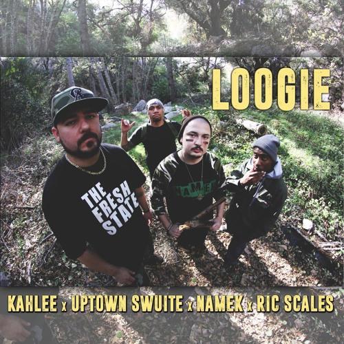 Loogie EP