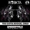 RobKTA - Death By Glamour (Undertale Remix)