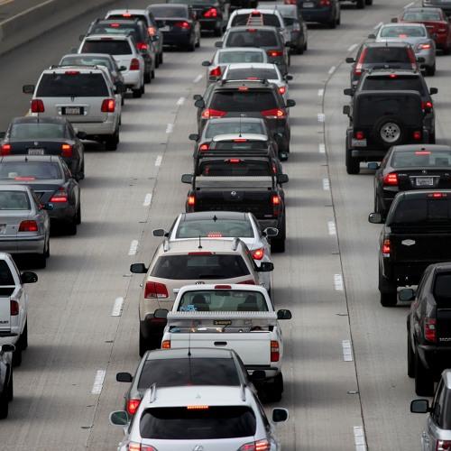 #TMOT (The Modalities Of Traffic) --- SynTalk
