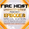 Undiscovered Podcast - Episode #8 SPECIAL EDITION (Tracklist Included)