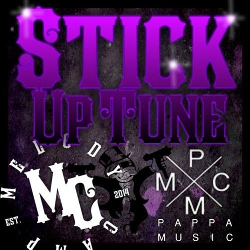 Stick Up Tune (Reference) (Prod. Melody Camp)