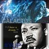 Wrek - Galactus (Dr Martin Luther King Tribute)