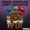 Vince Staples - Oh You Scared (ft. Jhene Aiko) - Stolen Youth - Shyne Coldchain Vol.2
