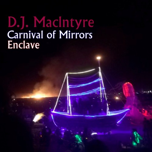 Carnival Of Mirrors - Enclave