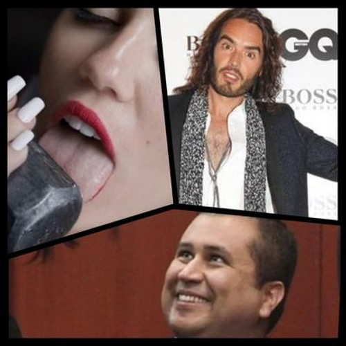 Episode 3: Miley & Russell & George, Oh My!!!
