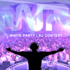 DJ MARVIN AYY - White Party Palm Springs 2016 Contest Mix