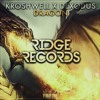 Kroshwell x Dexodus - Dragon [Ridge Records]