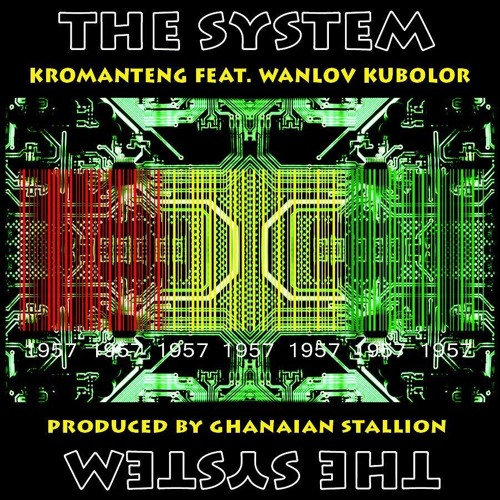"""""""The System"""" Feat. Wanlov Kubolor (Produced by Ghanaian Stallion)"""