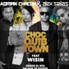 ChocQuibTown Ft Wisin - Desde el Día en Que te Fuiste (Alex Selas & Adrian Chacon Extended Edit)