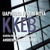 K.K.E.B ( Karena Ku Tahu Engkau Begitu ) Andre Hehanusa Cover - UapWidya ft. TimNoya