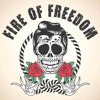 FIRE OF FREEDOM - KAWAN