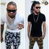 mr manyao y el h2 ft rocko y faraon Ay Amor (Produced By Dj Plano)
