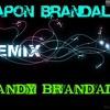 RAPON BRANDAL'S FT VANDY BRANDAL'S  LAGU SEDIH