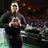 DJ NOiZ REMiX-TeINE TaMA Vs LaY iT DOwN