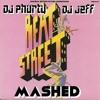 'BEAT STREET' Mashed Feat DJ Jeff