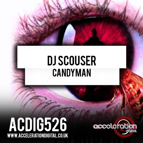 Candyman (Hardbass Mix)