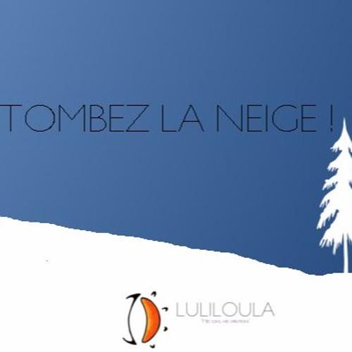TOMBEZ-LA-NEIGE !