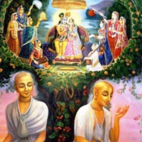 Bhakti Rasamrita Sindhu 05