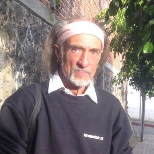 #21 - Jan Svante Vanbart, hippien som aldri drog heim