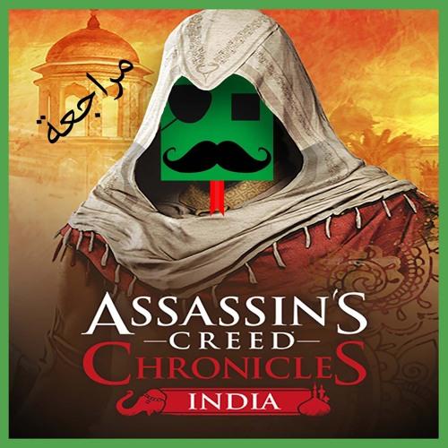 Oly - AC Chronicles: India تقييم