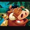 Timon and Pumba عيد الصداقة الصدوقة voice over acting