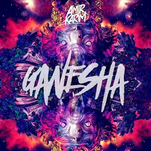 Amir Karim - Ganesha (Original Mix)