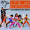 Cody Wise & Will.i.am - Birthday Song *It'sGio Moombah Remix (Download Link in Description!)