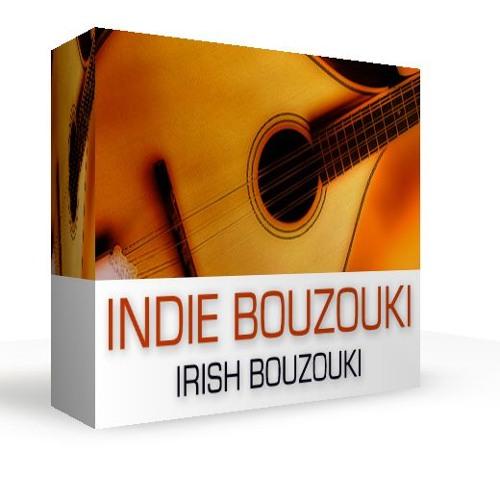 Indie Bouzouki