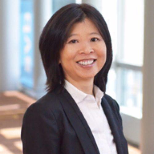 Ep 17 - Huoy Ming Yeh - CSC Upshot Ventures