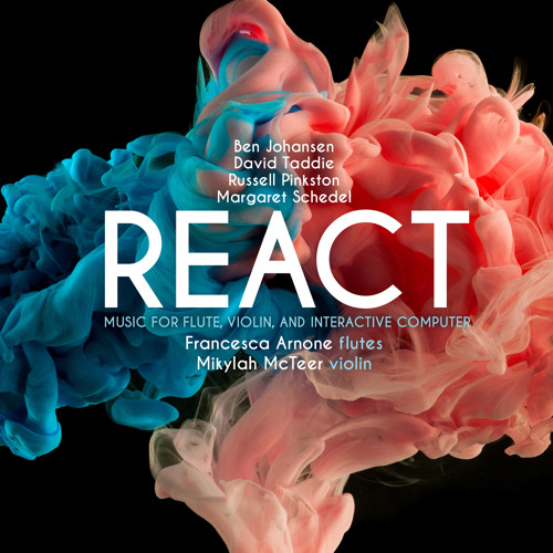 Francesca Arnone and Mikylah McTeer – REACT