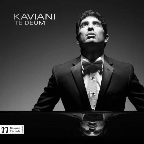 Nicolas Kaviani - TE DEUM