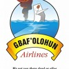 Gbafolorun Airlines The Baby Edition