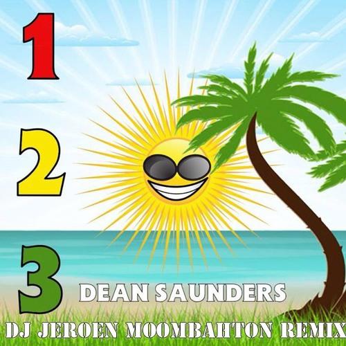 Dean Saunders - 1,2,3 (Dj Jeroen Moombahton Remix