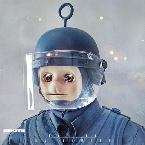 Fatima Al Qadiri - Battery - Taken From 'Brute', Released 4th March 2016