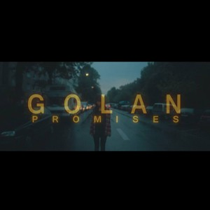 Promises (Live) by Golan