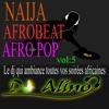 Afrobeat vol:5