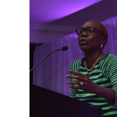 Afeni Shakur Davis Speech at Circle of Mothers Retreat May 2014