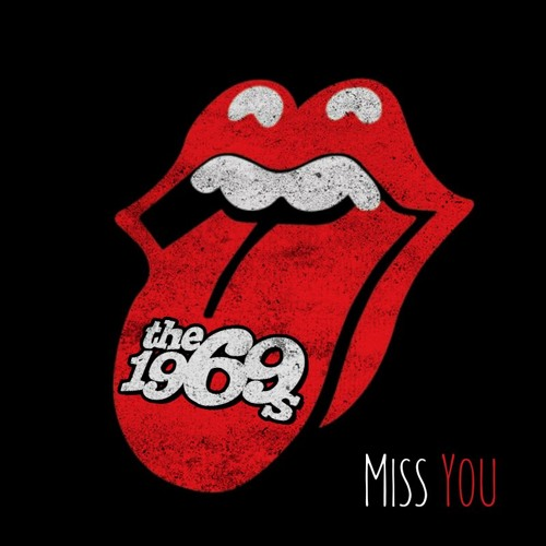 Miss You (The 1969s Free Rolling Stones Cover)