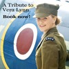 White Cliffs of Dover - Vera Lynn Tribute Band